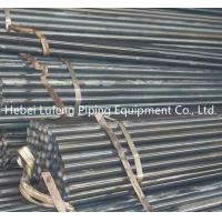 A 53 sch 60/API 5Lx60/x70//black pipe/LSAW / carbon seamless steel pipe/tube