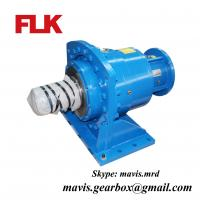 High Torque Planetary Gearbox (P SERIES)