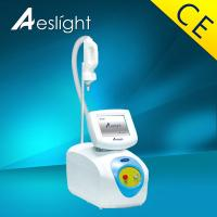 Multifunction Portable Q Switched Nd YAG Laser For Melasma Treatment Skin Lifting