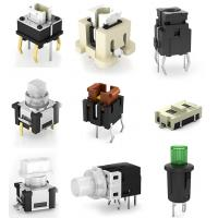 High Quality The servers led push switch series. Momentary Illuminated Button switch