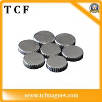 Strong permanent neodymium magnet N50