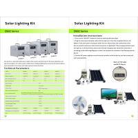 Solar Lighting Kit-Series DS02