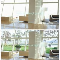 Tecture smart switchable PDLC film electric smart film
