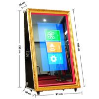 Portable Amusing Wedding Mirror Photo Booth For Sale
