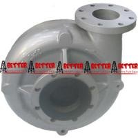 Mission 2500 series Centrifugal Pump Parts