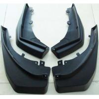 Complete set Rubber Auto Mudguards of Car Body Replacement Parts For England Land Rover Range Rover Evoque Coupe  2012-
