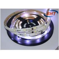 Programmable Rgb Exterior Led Lighting Strips27.5W High Brightness For Home