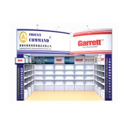 China 10 X 20 Portable Tradeshow Booths on sale