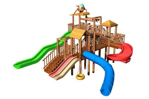 estructuras de juegos acuticos de parque de diversiones de juegos de agua al aire libre para nios juego de nios