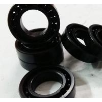 Long Lifetime Deep Groove Ball Bearing High Temperature For Auto Transmission