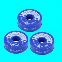 China PTFE Thread seal Tape , Teflon Tape ,19mm x0.2mm x10M Water use on sale