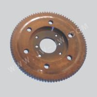 Brake ring z=93 TW11 911 105 348