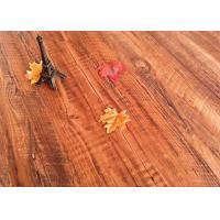 Eco Friendly LVT Luxury Vinyl Flooring , Soundproof Luxury Vinyl Tile Floating Floor