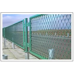 China Expanded Metal For Fence on sale