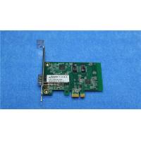 Femrice 1GB Single Port Gigabit Ethernet Desktop Computer Network Adapter PCIex1 Fiber Optic Network Interface Card