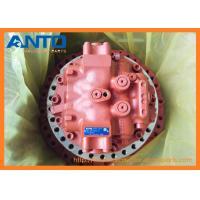 Kobelco Excavator Travel Motor Assy MAG170VP-3800G-10 For Gearbox System
