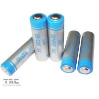 3.6V AA ER14505  14500 LiSOCl2 Battery with high Capacity for Ammeter, Gas Meter