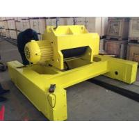 Double Girder Wire Rope Crane Hoist 20t Heavy Tons 50 - 60hz For Factory