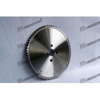 WISDOM Iron Metal Cutting Saw Blade 160mm diameter-32-2.0-48teeth Metal steel saw blade