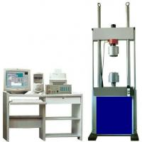 PLG series Computer Control Resonant High Frequency Fatigue Testing Machine