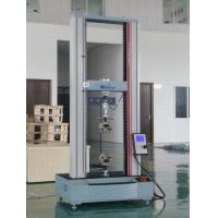 WDW-20 Electronic Universal Testing Machine, wedge-shape grips, with all kinds test