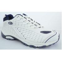 Classic PU Mesh Sketcher Sports Shoes For Men / Women / Children