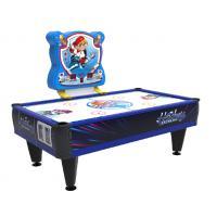 Fun Arcade Games Machines Coin Operated Multi Ball Air Hockey Game