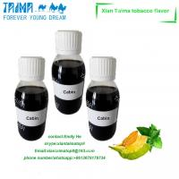 Most popular flavors in US, Europe, Russia, Ukraine - Xi'an Taima tobacco/fruit flavors concentrate liquid