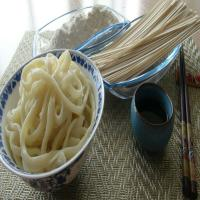 Organic Wheat Noodle