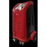 Scale Sensor AC Refrigerant Recovery Machine Big Storage Cylinder X540