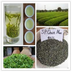 China Chunmee green tea 4011 on sale