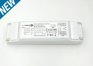 MLC40C-PA Natural Light Adaptive LED Driver 40w With Daylight Harvesting Function