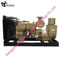 Diesel Engine NTAA855- G7 Cummins G Drive Engines Or Trailer Type Generator Set
