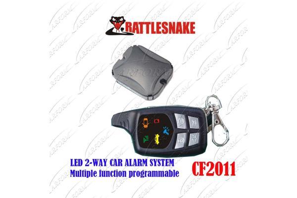 2 way car alarm автосигнализация инструкция