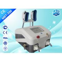 Cryolipolysis Slimming Machine 2 Handles Cryo Sculpting  Body Cellulite Reduction Fat Freeze Machine