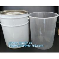 Rigid Drum Liners | Drum Bags - Liners and Covers, Barrel & Drum Linings Suppliers, food grade liners, 55 Gallon Antista