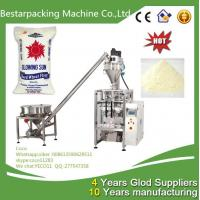 Automatic powder Vertical packaging machine