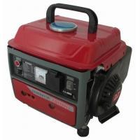 700 Watt 220 V 50HZ Gas Powered Inverter Generator Portable Size 2.0 Horse Power