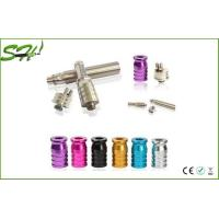 RDA Rebuildable Dry Herb And Wax Vaporizer , Dripping Tank Atomizer