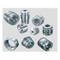 customized Aluminum alloy high precision cnc turning machining inserts