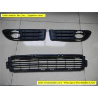 for Volvo S40 auto parts 08 Body Kit Bumper Grille