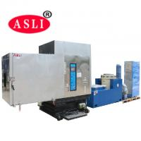 Constant Temperature Humidity And Vibration Environmental Simulation Test System