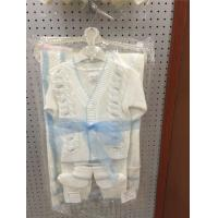 Wool Knitted Sweater Infant Sweater Sets For Baby Boy Sweater OEM Service