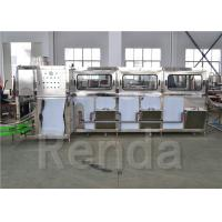 Stainless Steel Mineral Water Filling Machine Bottle Packing Line Water Bottle Filler