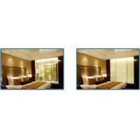 84% transmittance smart pdlc film for hotel
