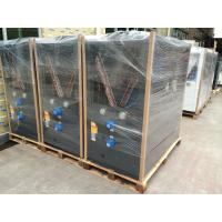 Outdoor 80KW Commercial Swimming Pool Heat Pump With EHPA Standard