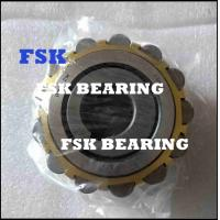 Brass Cage RN312M Cylindrical Roller Bearing Eccentric Bearing 60 ×  130 ×  31mm