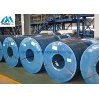 Stainless Steel Pre Painted Steel Coil JIS G3302 JIS G3313 ASTM A653