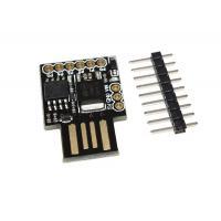 USB General Micro Development Board Kickstarter Attiny 85 Arduino Application