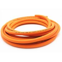 8mm Smooth Surface SBR Material LPG Hose Low Pressure Gas Hose For Household